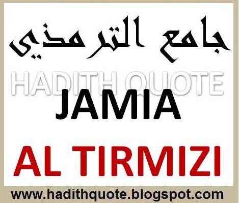 Tirmidhi English Pdf